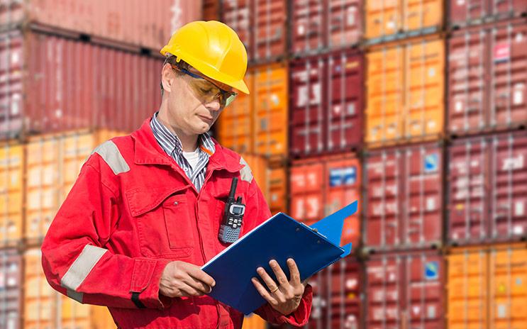 servicios portuarios y extra portuarios
